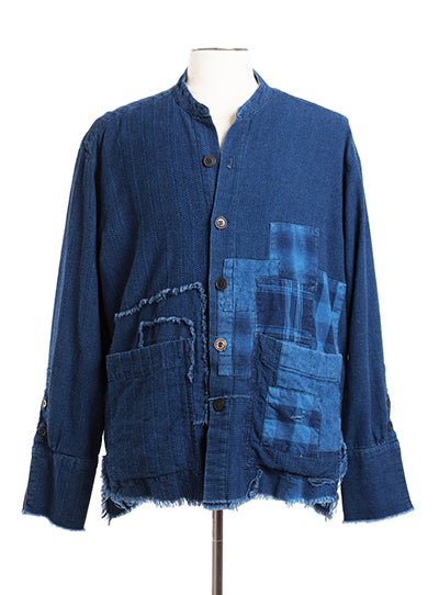 Indigo Studio Shirt