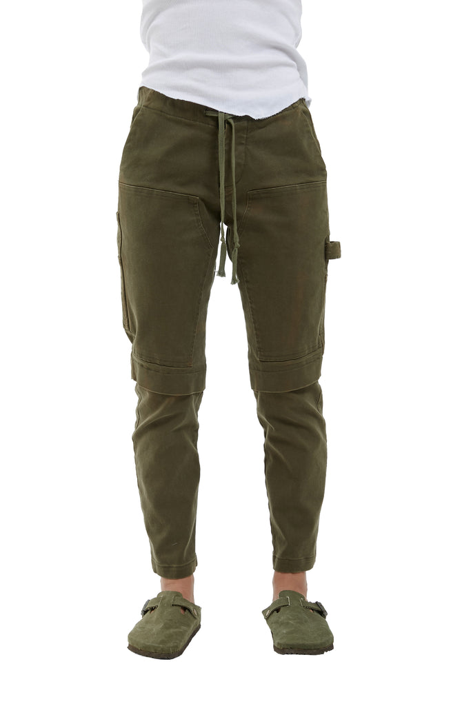 ARMY STRETCH WORK PANT