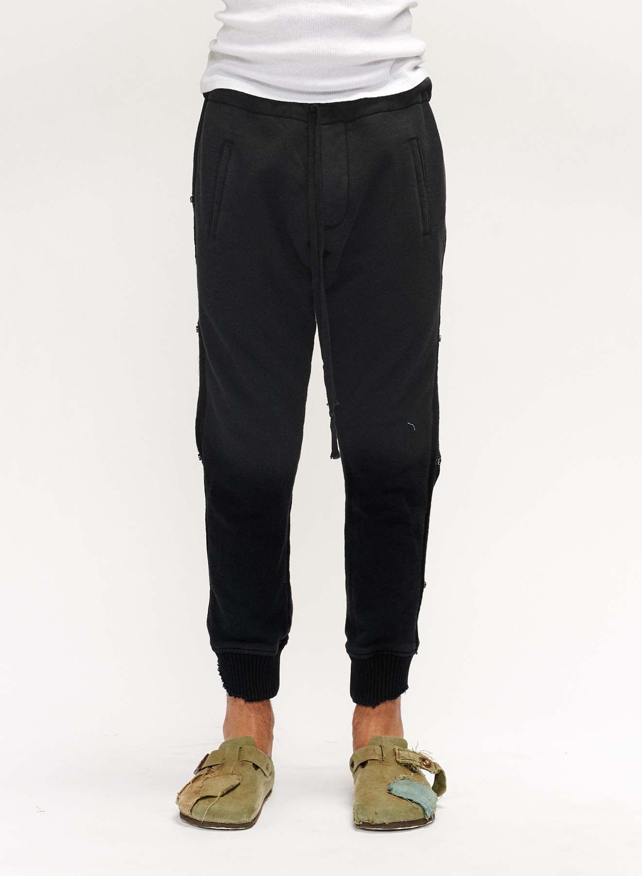 GL MODERN SWEAT (BLACK)