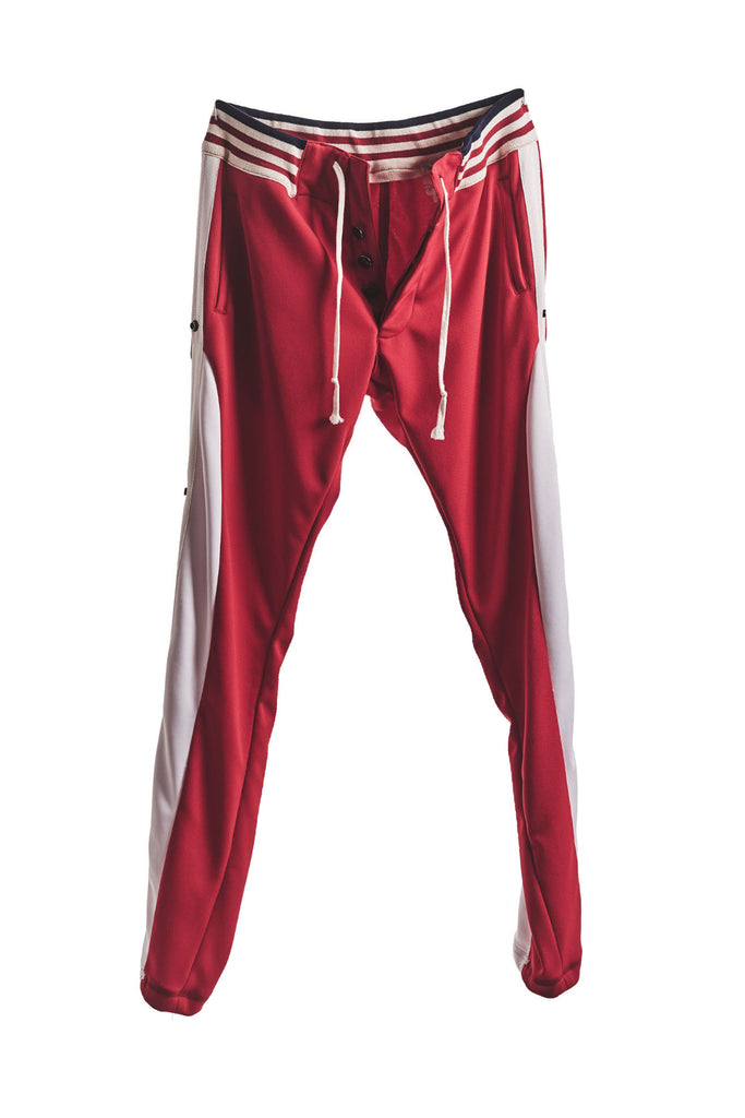 RED BORG LONG PANT