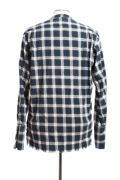 TAHOE FLANNEL STUDIO SHIRT