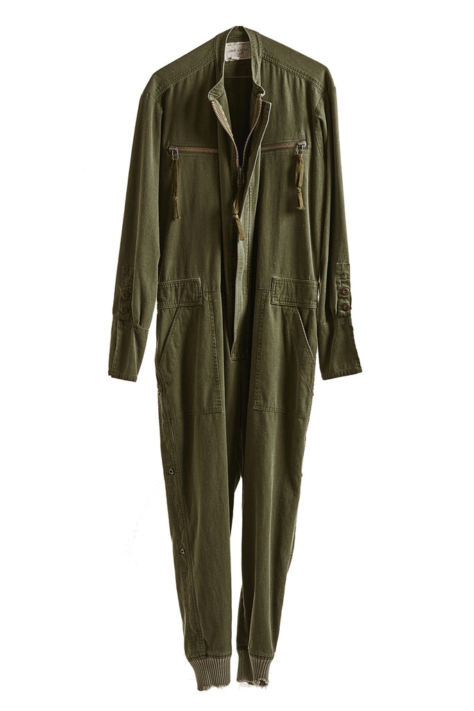 ARMY BAKER FLIGHT SUIT