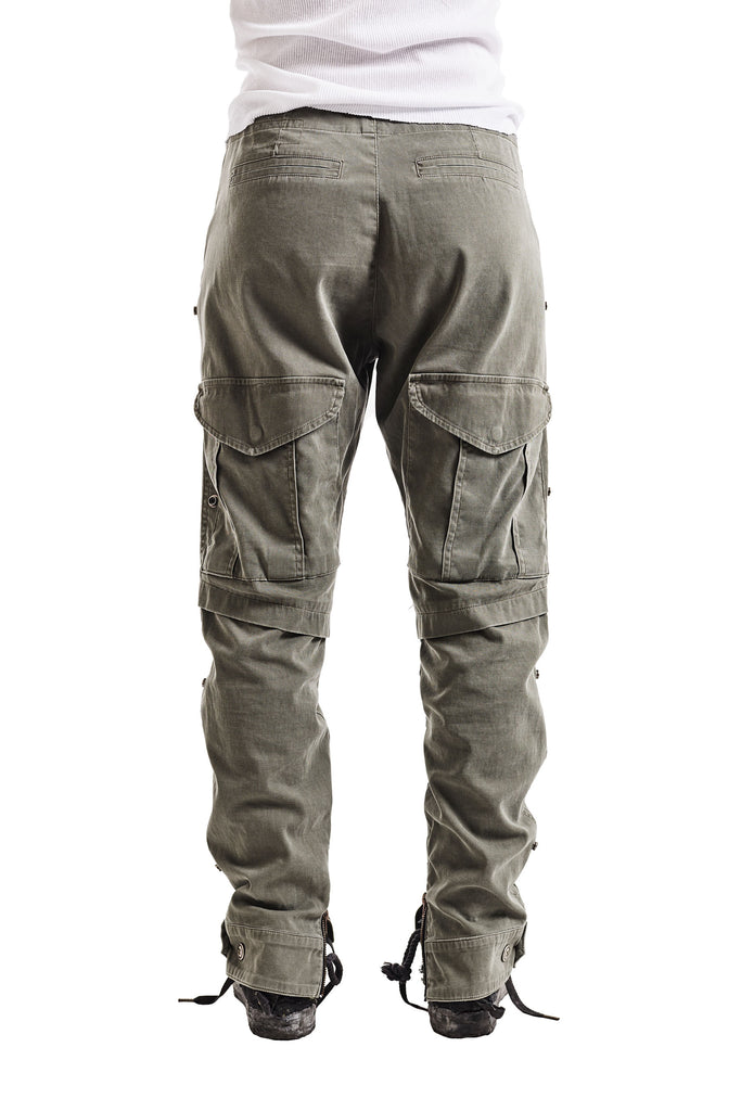 ARMY LOUNGE PANT