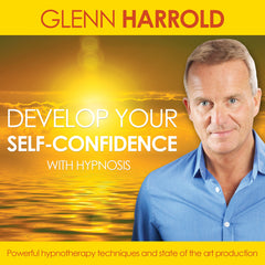 Self-Confidence CDs | MP3s