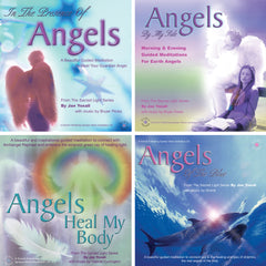 Jan Yoxall (Angel Meditations)