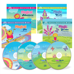 Children & Parenting CDs | MP3s