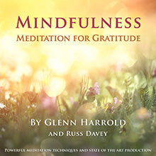 Mindfulness Meditation for Gratitude MP3 Download