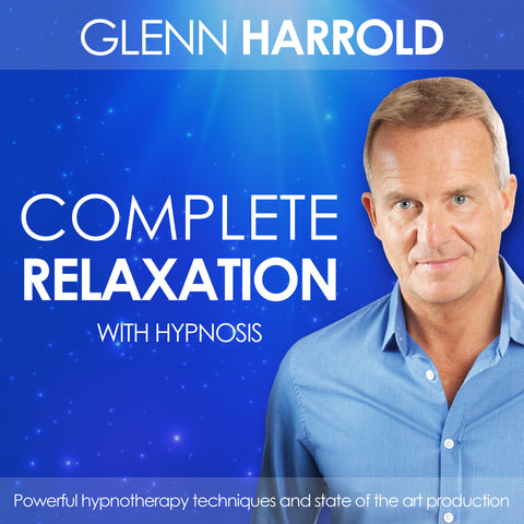 Complete Relaxation - MP3 Download
