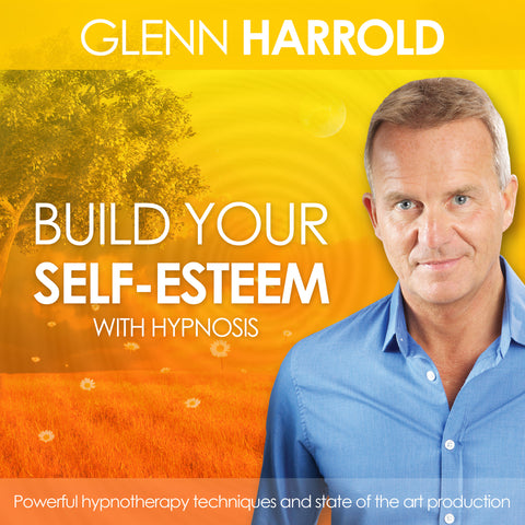 Build Your Self Esteem - MP3 Download