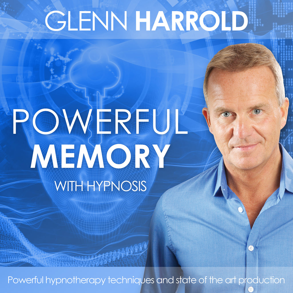 Develop A Powerful Memory - Hypnosis MP3 Download