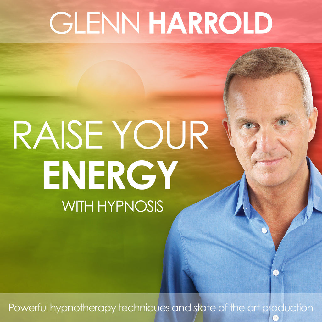 Raise Your Energy & Increase Your Motivation MP3 Download