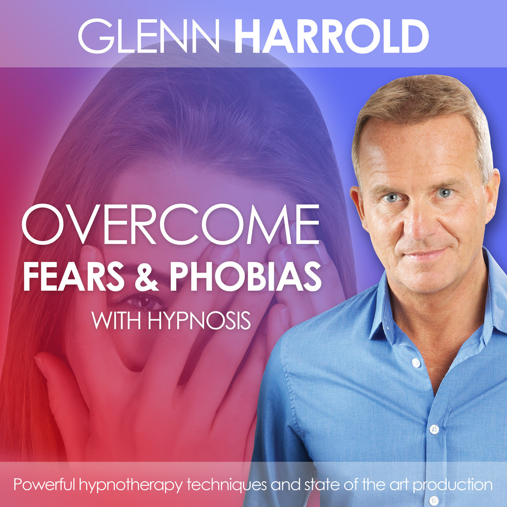 Overcome Fears & Phobias MP3 Download