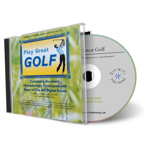 Play Great Golf CD