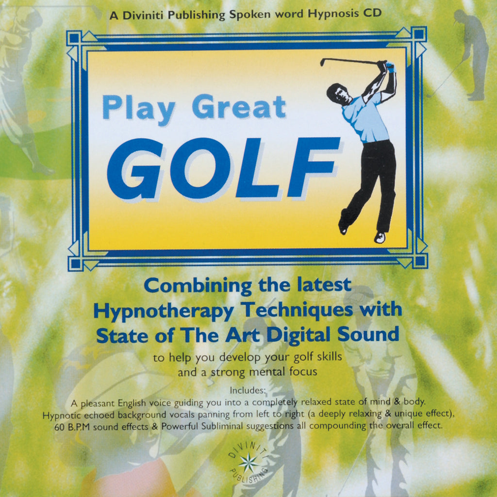 Play Great Golf MP3 Download