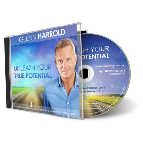 Unleash Your True Potential CD