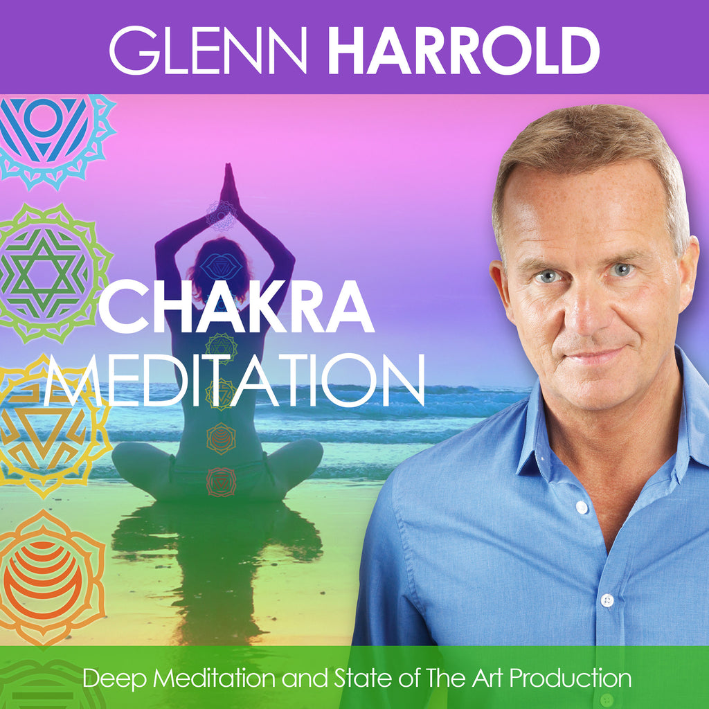 A Chakra Meditation - MP3 Download