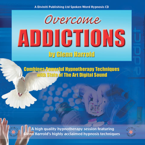 Overcome Addictions - MP3 Download