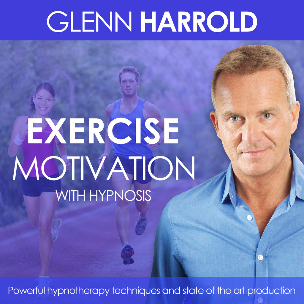 Exercise & Fitness Motivation - MP3 Download