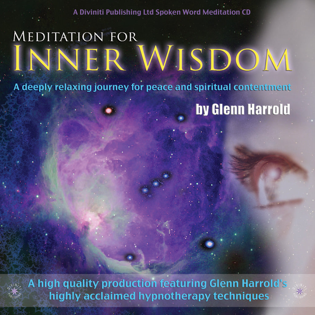 Meditation For Inner Wisdom MP3 Download
