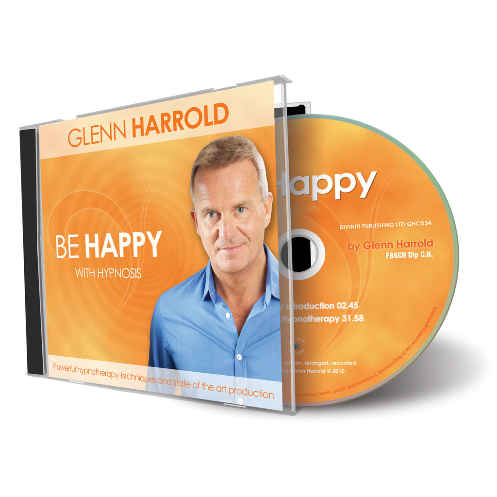 Be Happy - CD