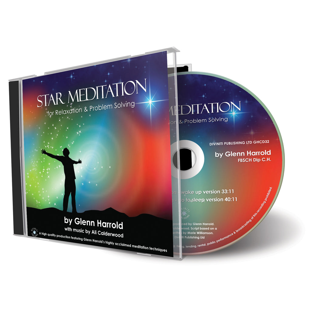 Star Meditation CD