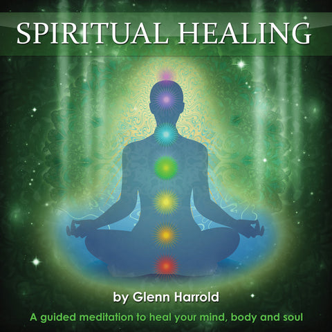 Spiritual Healing MP3 Download