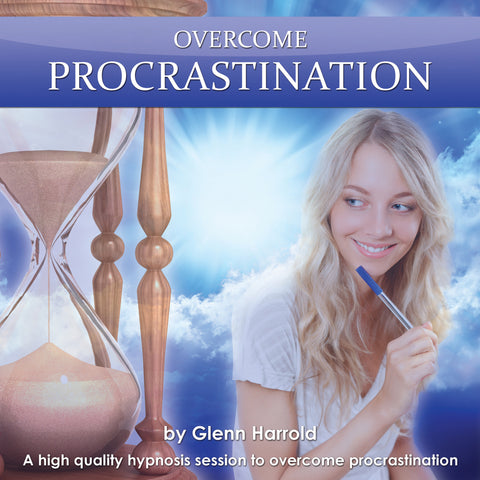 Overcome Procrastination MP3 Download