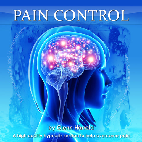 Pain Control MP3 Download