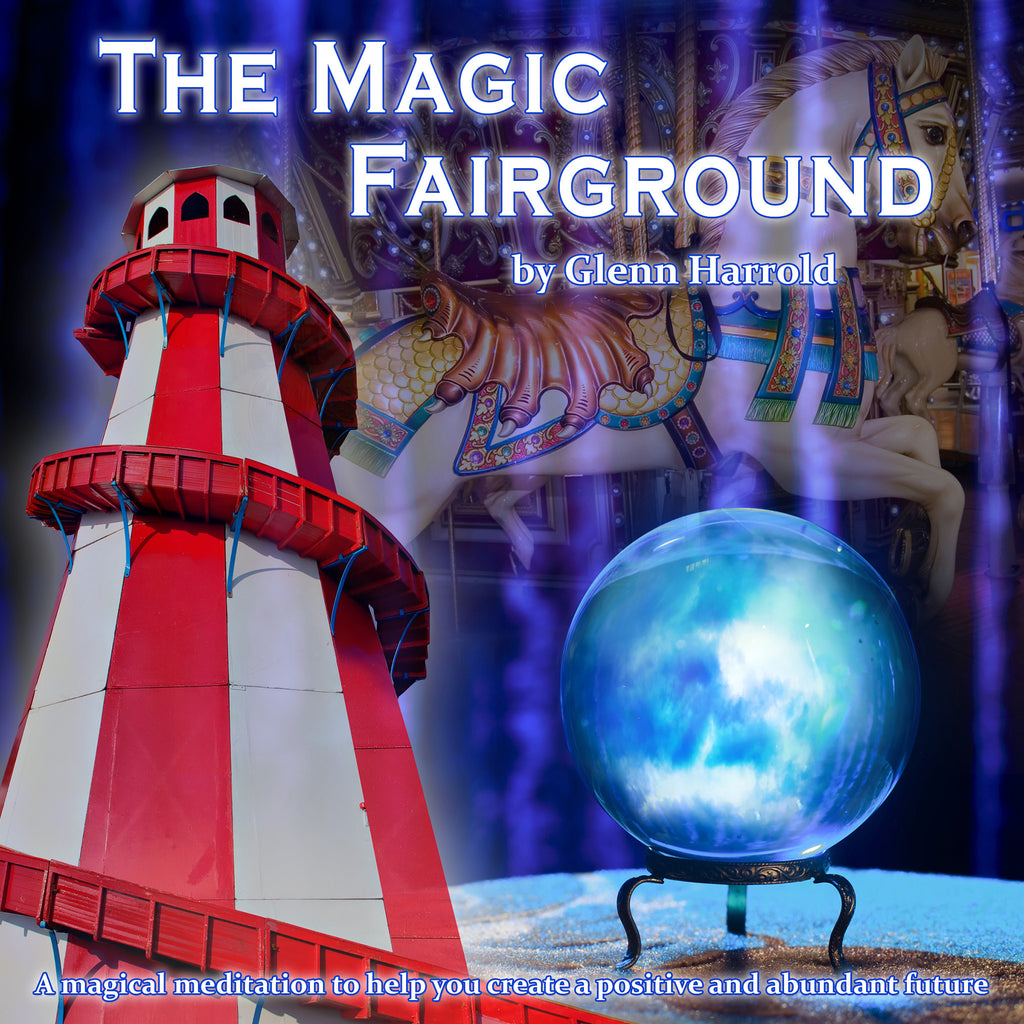 The Magic Fairground MP3 Download