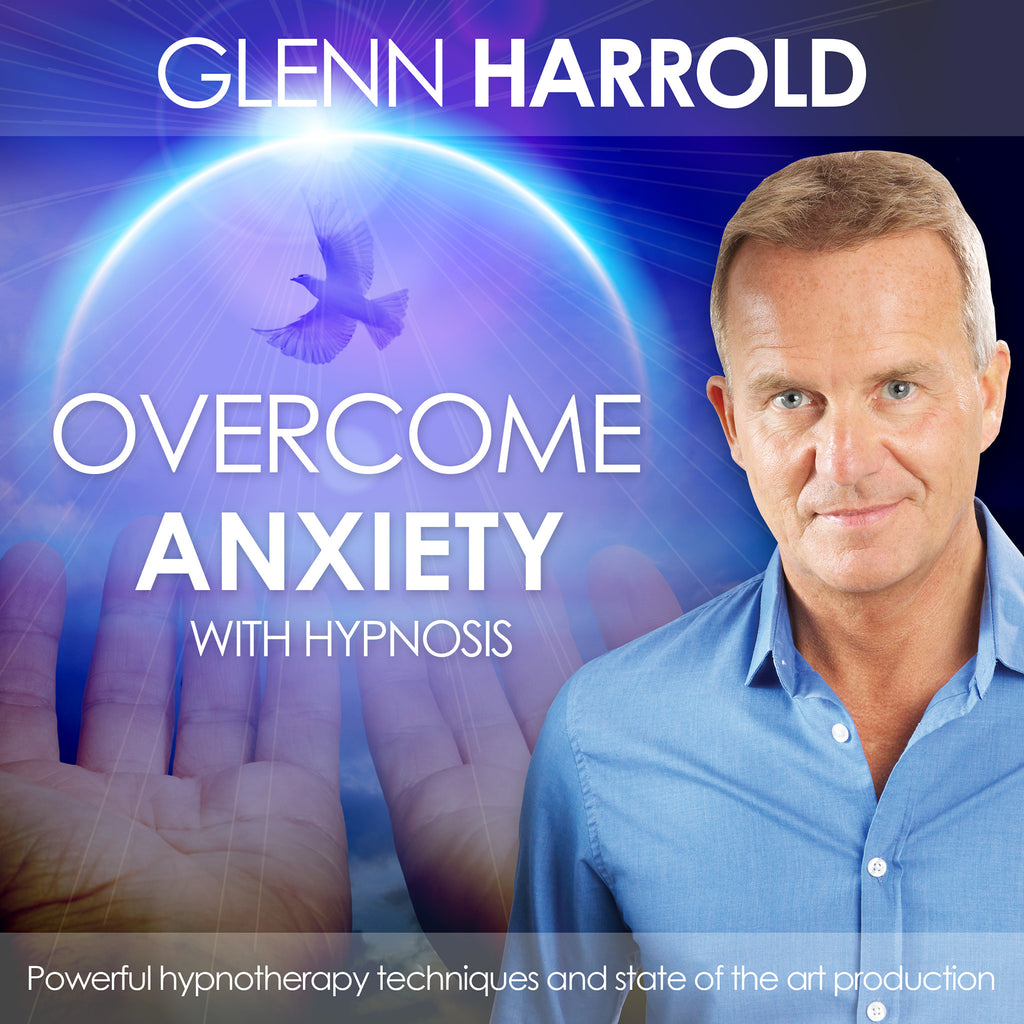 Overcome Anxiety MP3 Download