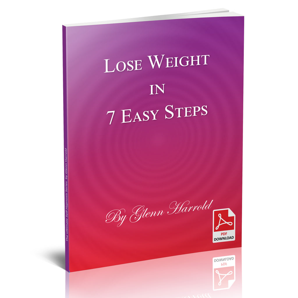 Lose Weight in 7 Easy Steps - eBook