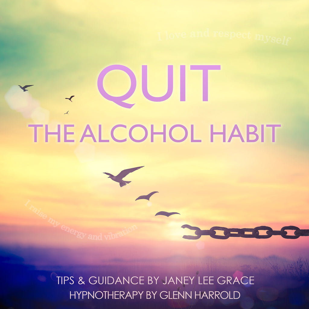 Quit The Alcohol Habit - MP3 Download