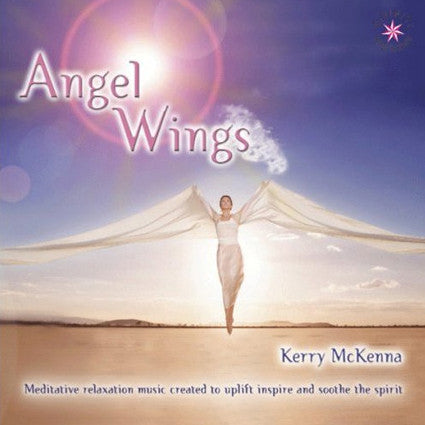 Angel Wings - Kerry McKenna - MP3 Download