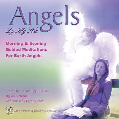 Angels By My Side - Jan Yoxall - MP3 Download
