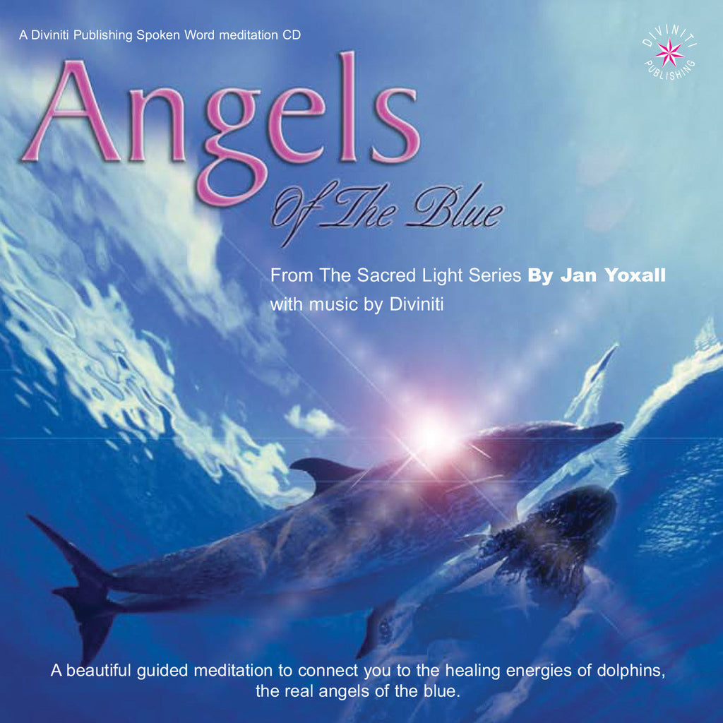 Angels Of The Blue - Jan Yoxall - MP3 Download