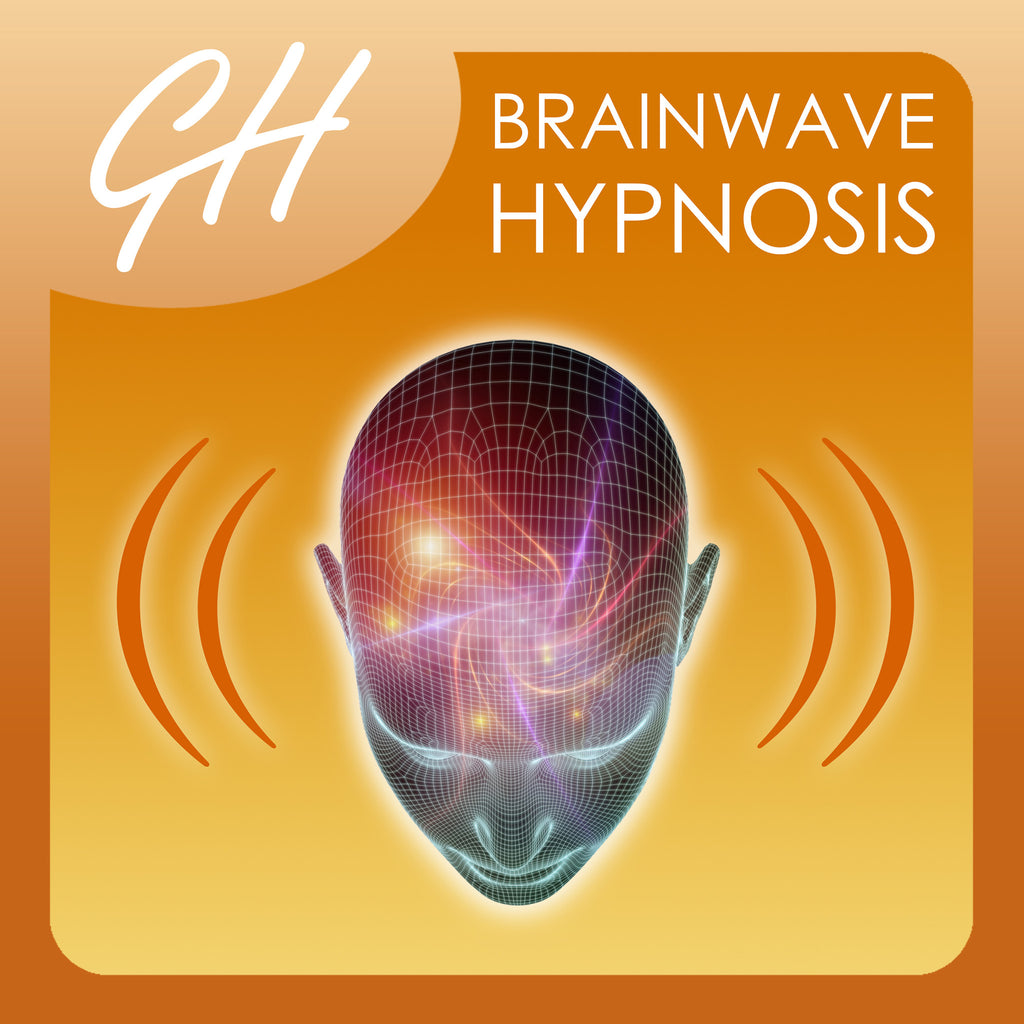 Binaural Creative Meditation Hypnosis - MP3 Download