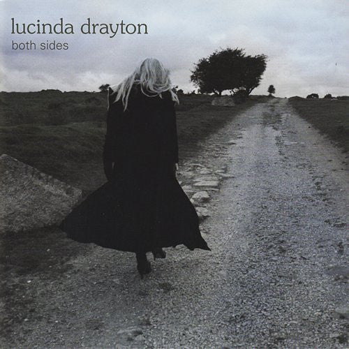Both Sides - Lucinda Drayton - CD
