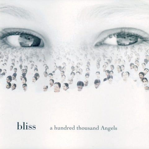 100,000 Angels - Bliss - CD