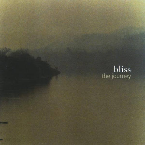 The Journey - Bliss - CD