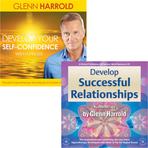 Successful Relationships & Self Confidence MP3s