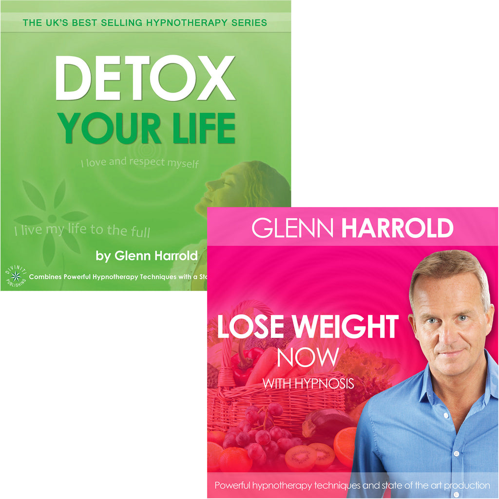 Lose Weight Now & Detox Your Life MP3s