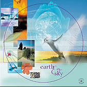 Earth & Sky - Glenn Harrold & Aly Harrold - CD
