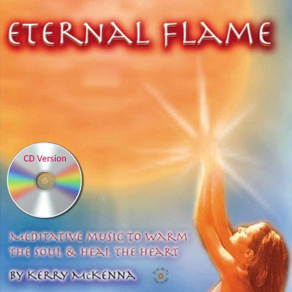 Eternal Flame - Kerry McKenna - CD