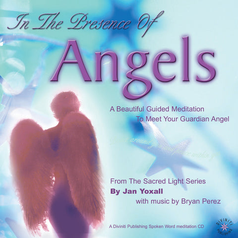 In The Presence of Angels - Jan Yoxall - MP3 Download