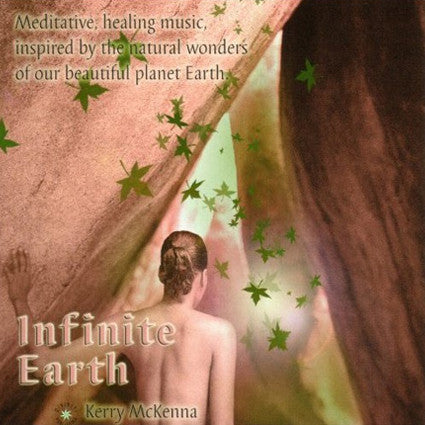 Infinite Earth - Kerry McKenna - MP3 Download