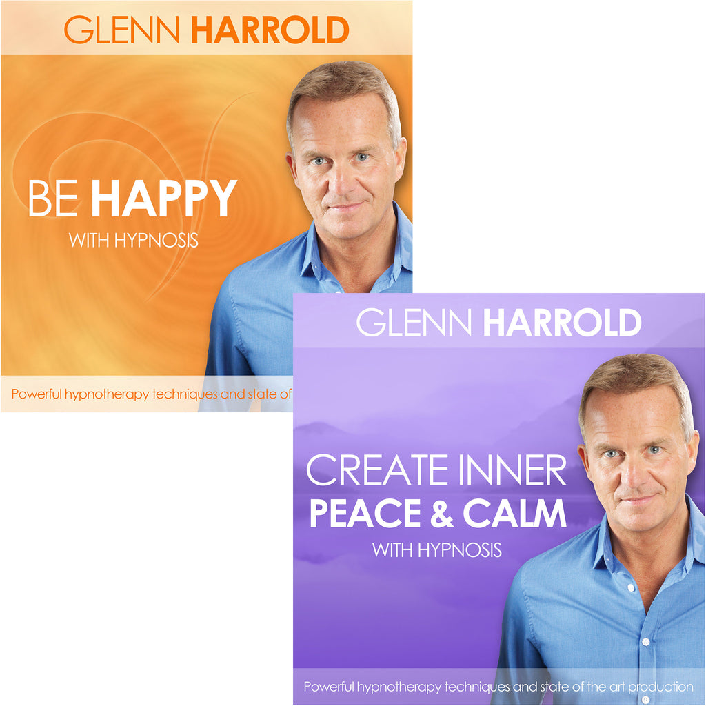 Be Happy & Creating Inner Peace MP3 Downloads