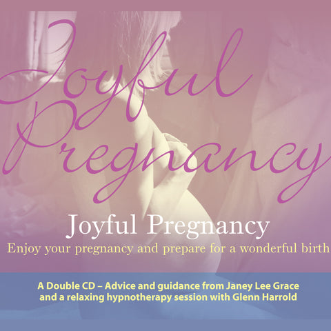 Joyful Pregnancy - Hypnosis MP3 Download