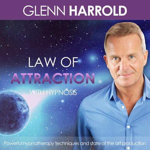 Law of Attraction - MP3 Download