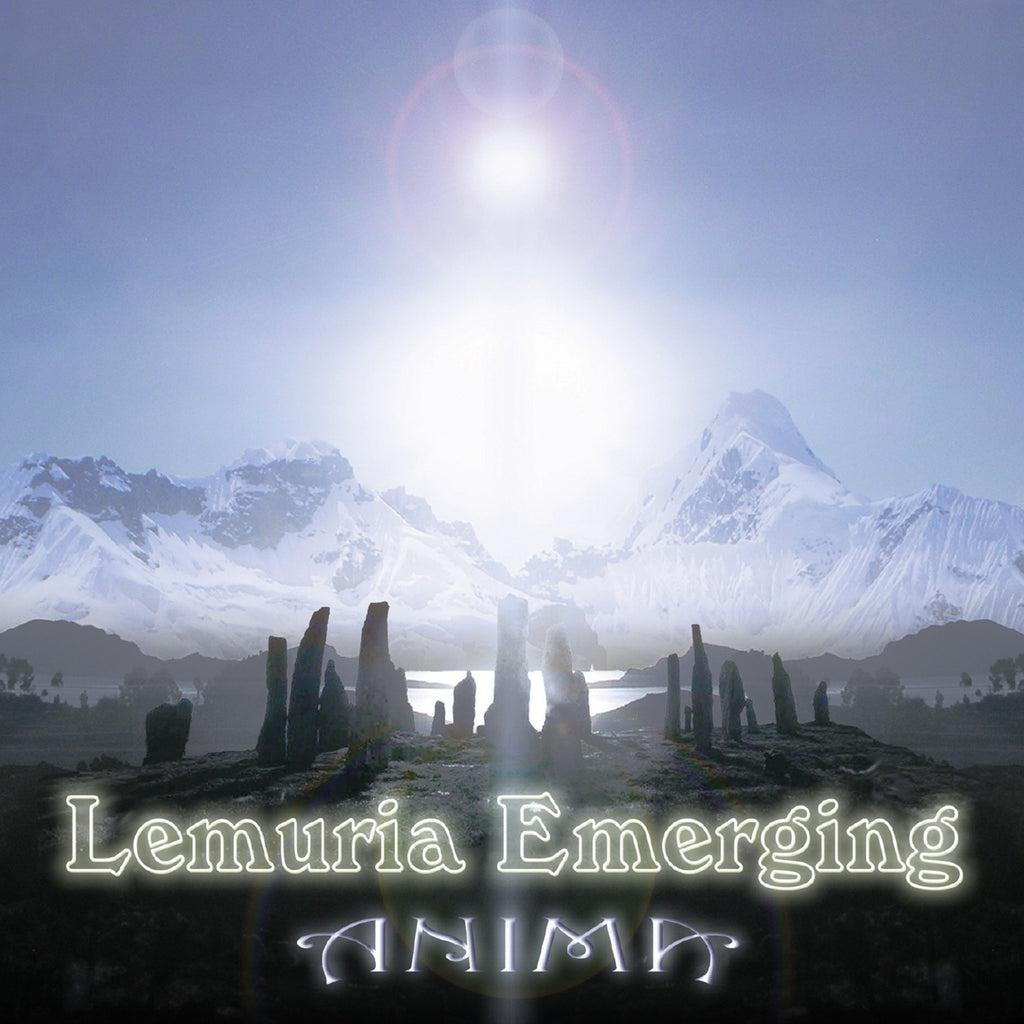 Lemuria Emerging - Anima - MP3 Download