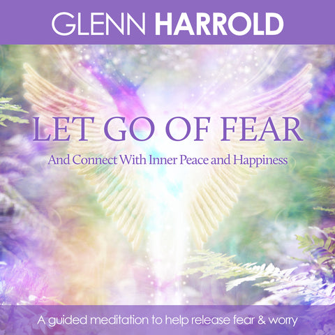 Let Go of Fear - MP3 Download